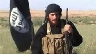 Vés a: Mor a Síria el portaveu d'Estat Islàmic