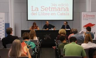Vés a: La facturació de llibres en català creix un 3,2%, però baixa el sector infantil i juvenil