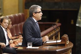 Vés a: Homs demana a Sánchez que tingui el «coratge» de formar un govern alternatiu