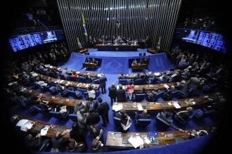 Vés a: El Senat brasiler destitueix definitivament Dilma Rousseff