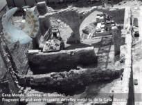 Obertes les inscripcions a les IV Jornades d'Arqueologia de la Catalunya Central