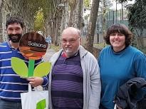 Vés a: Viles Florides reconeix l'esforç de Solsona en la millora dels espais verds amb tres flors d'honor