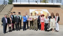 La Fundació de Foment Europeu lliura la Corbata d'Honor a l'AGBS