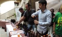 Els productes del Pallars, a la ruta de la cervesa de Lleida