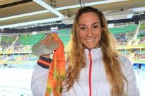 Gascón: «L'essència de l'esport és, a part d'intentar ser el millor, divertir-te»