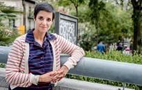 La periodista i escriptora Gemma Ruiz parlarà avui a Solsona sobre Novel·lar les cares B de la història