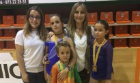 El Solsona Patí Club a la final d'iniciació a Lleida