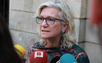 Vés a: La CUP de Barcelona aparca la votació interna per cessar Lecha com a regidora