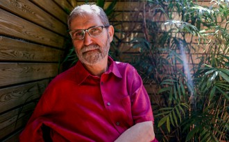 Trobada amb l'escriptor Ramon Solsona