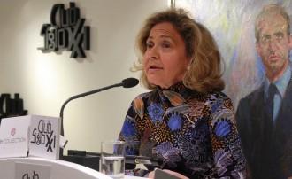Vés a: Consuelo Madrigal, de fiscal general a interrogadora de les «Martes»
