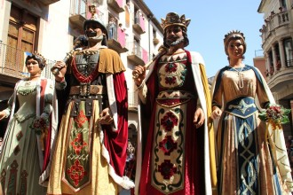ApS-CUP presenta propostes i reflexions per millorar la Festa Major