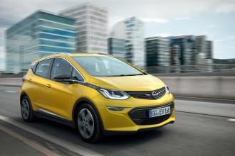 Vés a: Nou Opel Ampera-e
