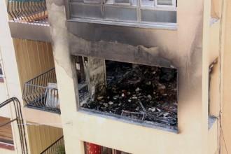 Vés a: L'explosió en un pis de Premià de Mar va ser un crim masclista