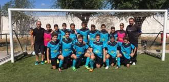 Resultats i Horaris del Futbol Base Solsona Arrels