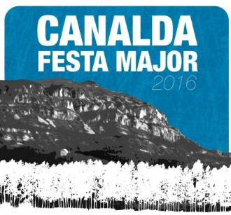 Festa Major de Canalda 2016