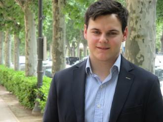 Marc Barbens encapçala la candidatura del PDC al Solsonès