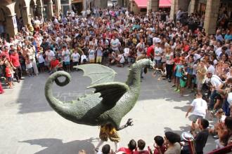 CDC Solsona presenta 8 propostes per millorar la Festa Major