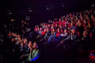 Vés a: Torna la Festa del cinema durant tres dies, amb entrades a 2,90 euros
