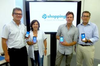 Vés a: Una empresa de Sabadell crea una «app» pionera en l'àmbit de la solidaritat