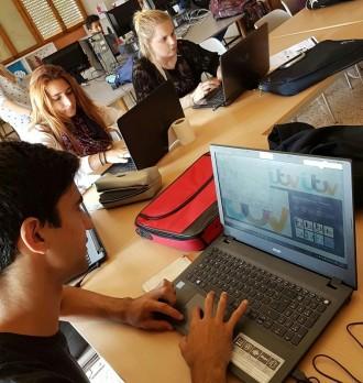 Arrenca el curs a l'Escola Arrels amb nous projectes