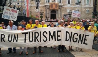 Competència considera el Reglament de Turisme del Govern massa restrictiu