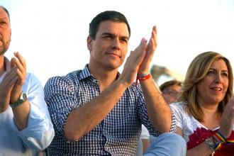 Vés a: El PSOE andalús demana «canviar el rumb» del partit arran dels mals resultats