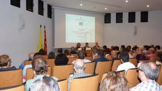 La Generalitat presenta a Tremp el nou model d'innovació RIS3CAT