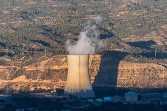Vés a: Tècnics del CSN exigeixen que se supervisi la protecció pública a les radiacions ionitzants