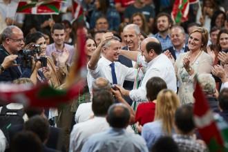 Vés a: Euskadi es debat entre la «pax autonomista» i el mirall català