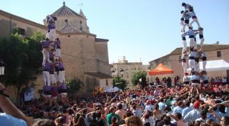 Vés a: La primera jornada del Concurs serà al pavelló Sant Jordi de Torredembarra