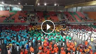 Vés a: VÍDEO en DIRECTE La primera jornada del Concurs de Torredembarra