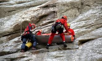 Vés a: Els rescats d'excursionistes perduts a la muntanya augmenten un 25% en el que portem de 2016