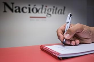 Vés a: L'APPEC incorpora NacióDigital i en destaca el «lideratge»