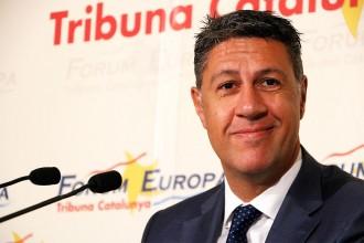 Vés a: Albiol demana a Puigdemont que presenti un projecte de reforma constitucional