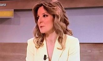 Nova polèmica a TVE: una periodista felicita el PP per la victòria a Galícia