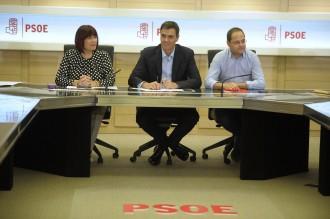 Vés a: Sánchez comunica a l'executiva del PSOE que vol fer ja el congrés del partit