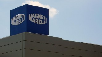 Vaga parcial a Magneti Marelli davant el bloqueig de les negociacions del conveni
