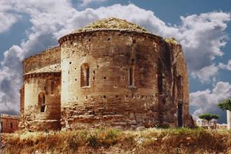 Vés a: Sant Ruf, de referent arquitectònic a magatzem agrícola