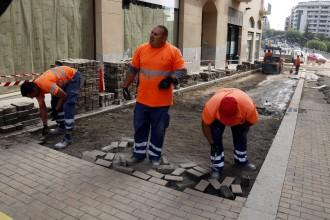 Balaguer demanarà ajuda al Govern per recuperar els carrers i equipaments afectats per la tempesta
