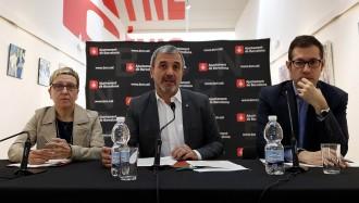 Barcelona invertirà 8 milions d'euros per portar la cultura als barris