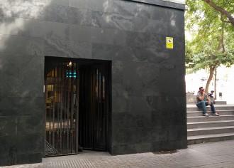 Inquietud a Ciutat Vella per l'obertura d'una nova narcosala