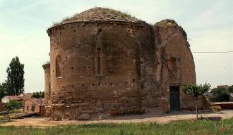 La Crida alerta que la no catalogació de l'església de Sant Ruf podria acabar amb demolició