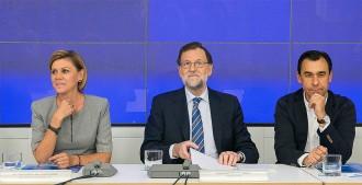 Vés a: Rajoy espera, Sánchez força un plebiscit al PSOE