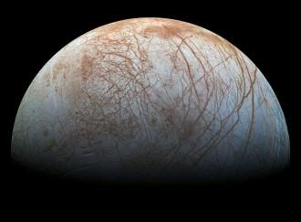 Vés a: La NASA observa erupcions d'aigua a la lluna Europa de Júpiter