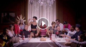 Vés a: El Saló Eròtic de Barcelona es reivindica amb un potent vídeo contra la hipocresia social