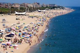 Vés a: L'ocupació turística a les comarques de Barcelona bat rècords durant l'agost