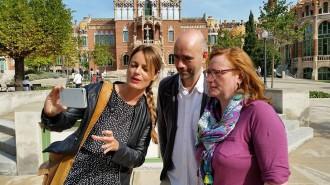 Vés a: TV3 estrena la segona temporada de «Catalunya Experience» amb la Batalla de l'Ebre