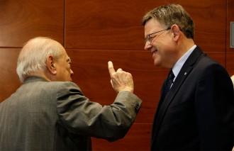 Vés a: Ximo Puig dóna per esgotat l'Estat de les autonomies