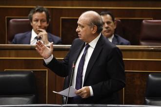 Vés a: El Congrés aprova crear una comissió d'investigació sobre Fernández Díaz i l'«operació Catalunya»