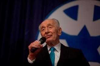 Vés a: Mor als 93 anys Shimon Peres, la nostàlgia de l'Israel laborista